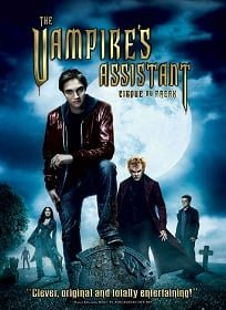 Cirque Du Freak: The Vampire's Assistant (2009) เซีร์ก ดู ฟรีก ผจญโลกแวมไพร์มรณะ