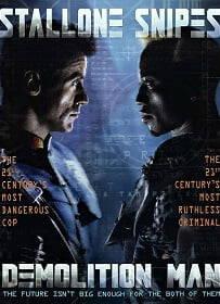 Demolition Man (1993) ตำรวจมหาประลัย 2032