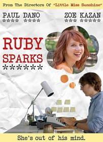 Ruby Sparks (2012) รูบี้ สปาร์ค เขียนเธอให้เจอผม