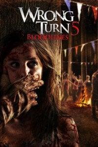 Wrong Turn 5 Bloodlines (2012) หวีดเขมือบคน 5
