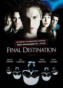 Final Destionation 1: (2000) 7 ต้องตาย โกงความตาย ภาค 1