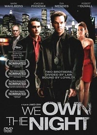 We Own the Night (2007) เฉือนคม คนพันธุ์โหด