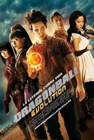 Dragonball Evolution ( 2009 ) ดราก้อนบอล อีโวลูชั่น เปิดตำนานใหม่ นักสู้กู้โลก