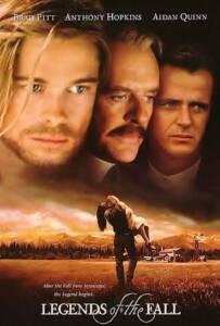 Legends of the Fall (1994) ตำนานสุภาพบุรุษหัวใจชาติผยอง
