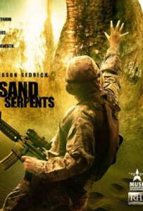 Sand Serpents (2009) มฤตยูหนอนยักษ์ทะเลทราย