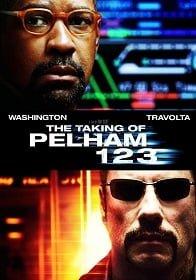 The Taking of Pelham 1 2 3 (2009) ปล้นนรก รถด่วนขบวน 123