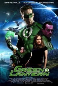 Green Lantern (2011) กรีน แลนเทิร์น