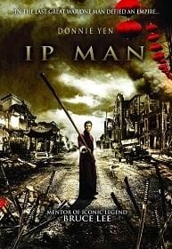 Ip Man 1 ยิปมัน เจ้ากังฟูสู้ยิปตา ภาค 1
