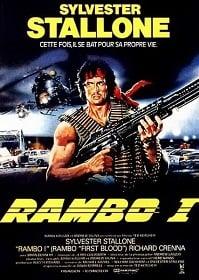 Rambo 1: First Blood (1982) แรมโบ้ นักรบเดนตาย 1