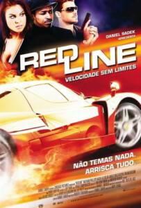 Red Line (2007) ซิ่งทะลุเพดานนรก