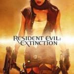 Resident Evil 3: Extinction (2007) ผีชีวะ 3 สงครามสูญพันธุ์ไวรัส
