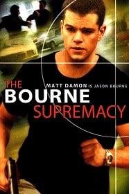 The Bourne 2 Supremacy (2004) สุดยอดเกมล่าจารชน 2