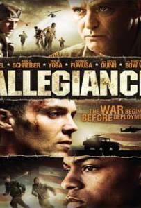 Allegiance (2012) สมรภูมิดับเกียรติยศ