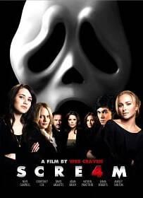 Scream (2011) สครีม ภาค 4 หวีดแหกกฏ
