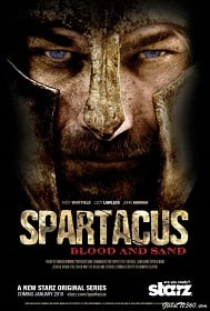 Spartacus Blood and Sand Season 1 : สปาตาคัส ขุนศึกชาติทมิฬ ปี 1พากย์ไทย