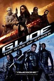 G.I. Joe 1: The Rise of Cobra (2009) จีไอโจ 1 สงครามพิฆาตคอบร้าทมิฬ