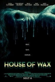 House of Wax (2005) บ้านหุ่นผี