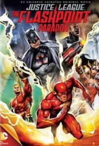 Justice-League-Flashpoint-Paradox-จุดชนวนสงครามยอดมนุษย์