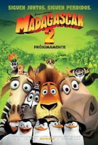 Madagascar 2 (2008) มาดากัสการ์ ภาค 2