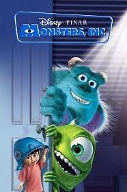 Monsters Inc. (2001) บริษัทรับจ้างหลอน (ไม่)จำกัด