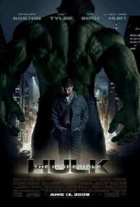 The Incredible Hulk 2 (2008) มนุษย์ตัวเขียวจอมพลัง ภาค 2