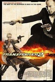 Transporter 2 ทรานสปอร์ตเตอร์ 2 ภารกิจฮึด…เฆี่ยนนรก