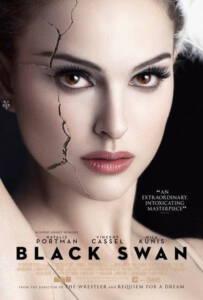 Black Swan แบล็ค สวอน นางพญาหงส์หลอน