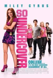 So Undercover (2012) ขอเฟคเป็นสาวไฮ
