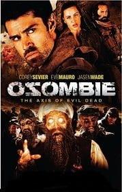Osombie (2012) ล่าโหดกองทัพซอมบี้