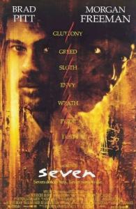 Seven (1995) เซเว่น เจ็ดข้อต้องฆ่า