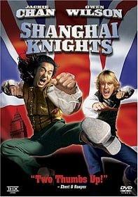 Shanghai Knights (2003) คู่ใหญ่ฟัดทลายโลก ภาค 2