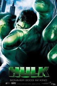 The Hulk 1 (2003) เดอะฮัลค์ มนุษย์ตัวเขียวจอมพลัง ภาค 1