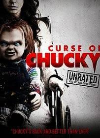 Curse Of Chucky (2013) คำสาปแค้นฝังหุ่น [HD][SoundTrack]