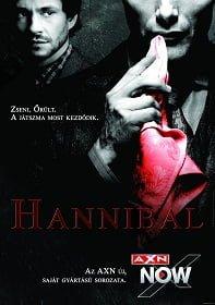 Hannibal (2013) Season 1 [บรรยายไทย]