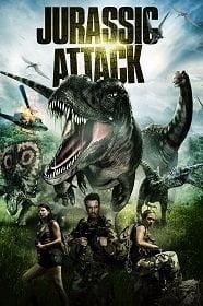 Jurassic Attack (2013) ฝ่าวงล้อมไดโนเสาร์