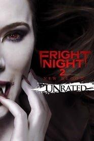 Fright Night 2 New Blood (UNRATED) (2013) คืนนี้ผีมาตามนัด 2 ดุฝังเขี้ยว