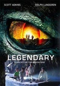 Legendary Tomb of The Dragon (2013) ล่าอสูรตำนานสยอง