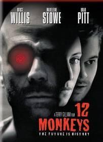 Twelve Monkeys (1995) 12 มังกี้ส์ 12 ลิงมฤตยูล้างโลก