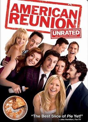 American Pie 8 American Reunion (2012) อเมริกันพาย คืนสู่เหย้า แก๊งค์แอ้มสาว ภาค8