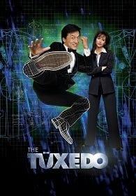 The Tuxedo (2002) สวมรอยพยัคฆ์พิทักษ์โลก