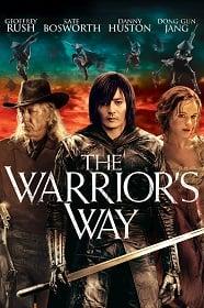The Warrior's Way (2010) มหาสงคราม โคตรคนต่างพันธุ์