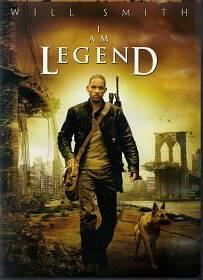 I Am Legend (Alternate Ending) ข้าคือตำนานพิฆาตมหากาฬ (ฉบับจบแบบ Happy Ending)