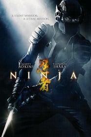 Ninja (2009) นินจา นักฆ่าพญายม