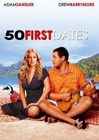 50 First Dates (2004) 50 เดท จีบเธอไม่เคยจำ