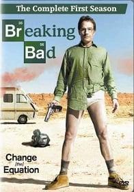 Breaking Bad Season 1 [บรรยายไทย]