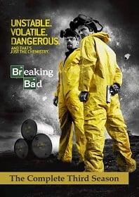 Breaking Bad Season 3 [บรรยายไทย]