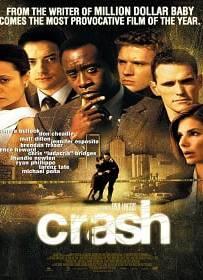 Crash (2004) คน…ผวา