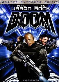Doom (2005) ล่าตายมนุษย์กลายพันธุ์