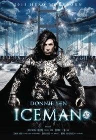 Iceman 3D: (2014) ไอซ์แมน ล่าทะลุศตวรรษ