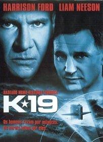 K-19: The Widowmaker (2002) ลึกมฤตยู นิวเคลียร์ล้างโลก